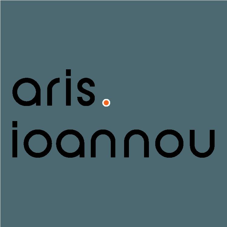 Aris Ioannou Logo