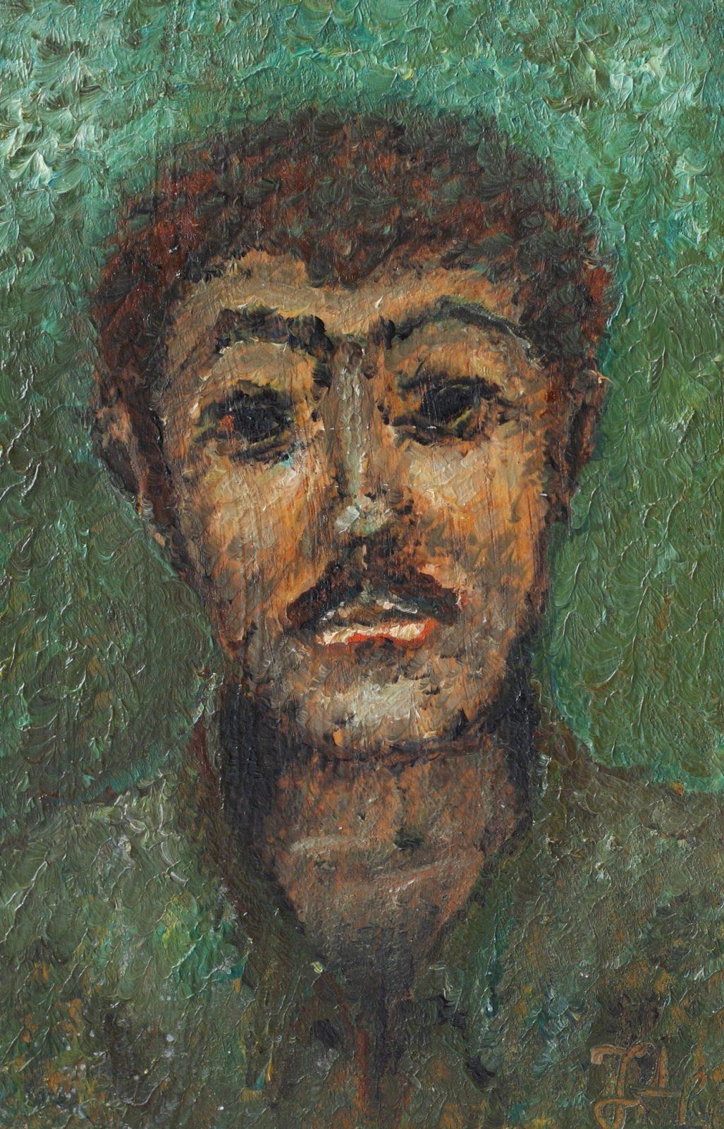 Aris Ioannou Prints 173