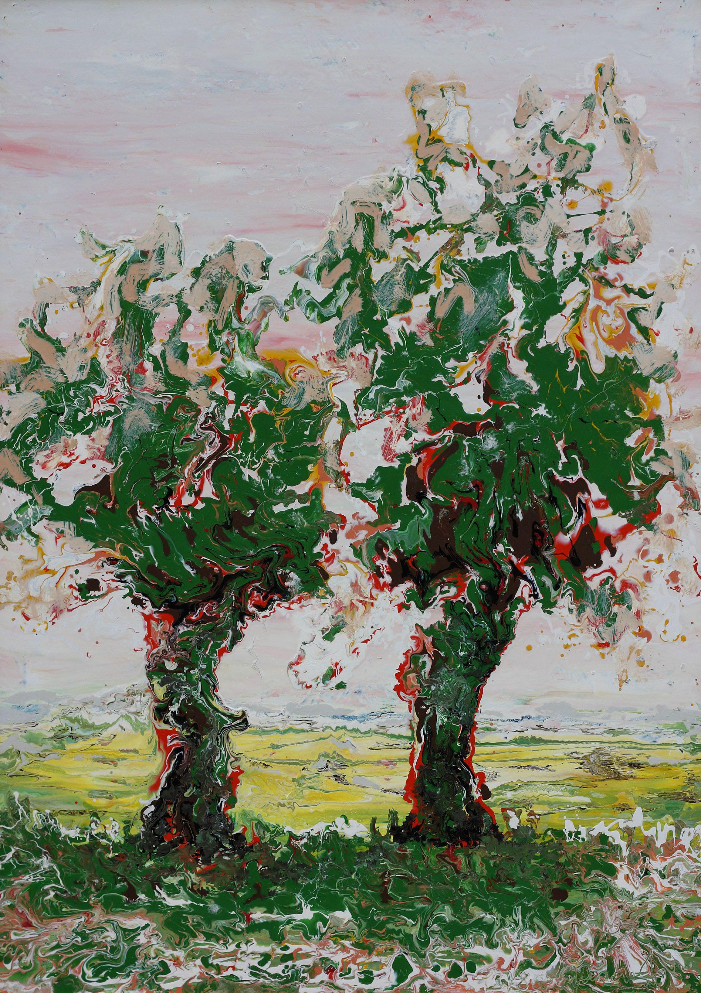 Aris Ioannou Prints 49