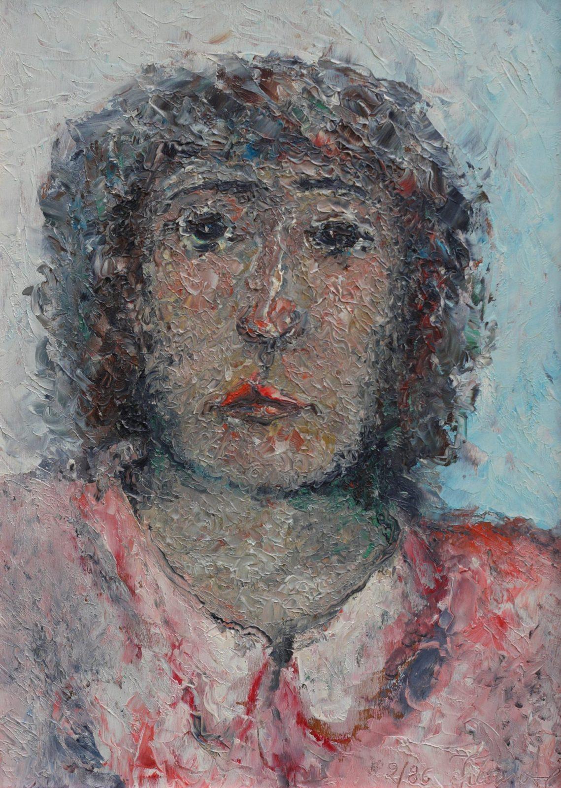 Aris Ioannou Collection 107