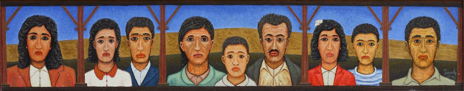 Aris Ioannou Collection 135