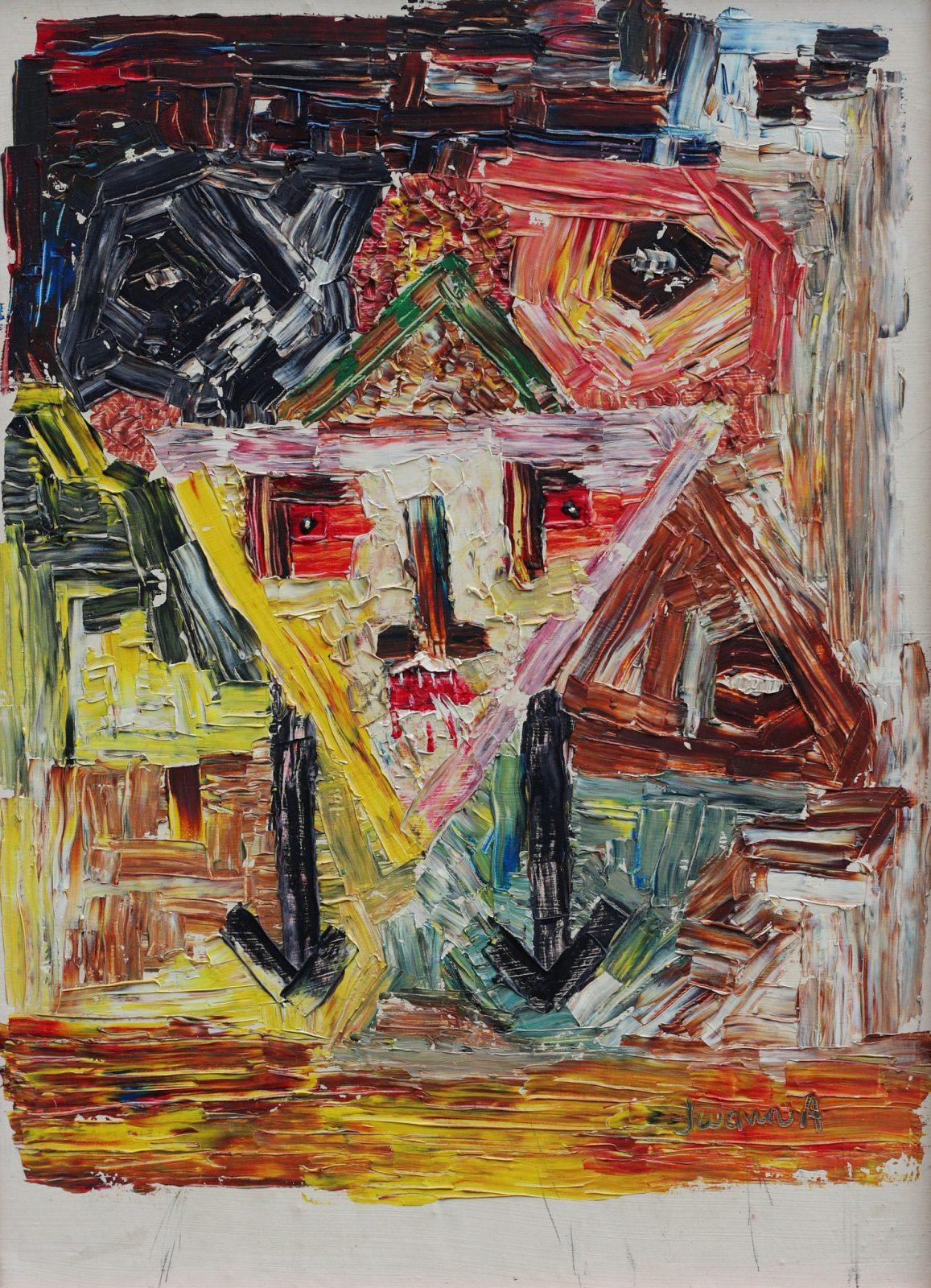 Aris Ioannou Collection 137