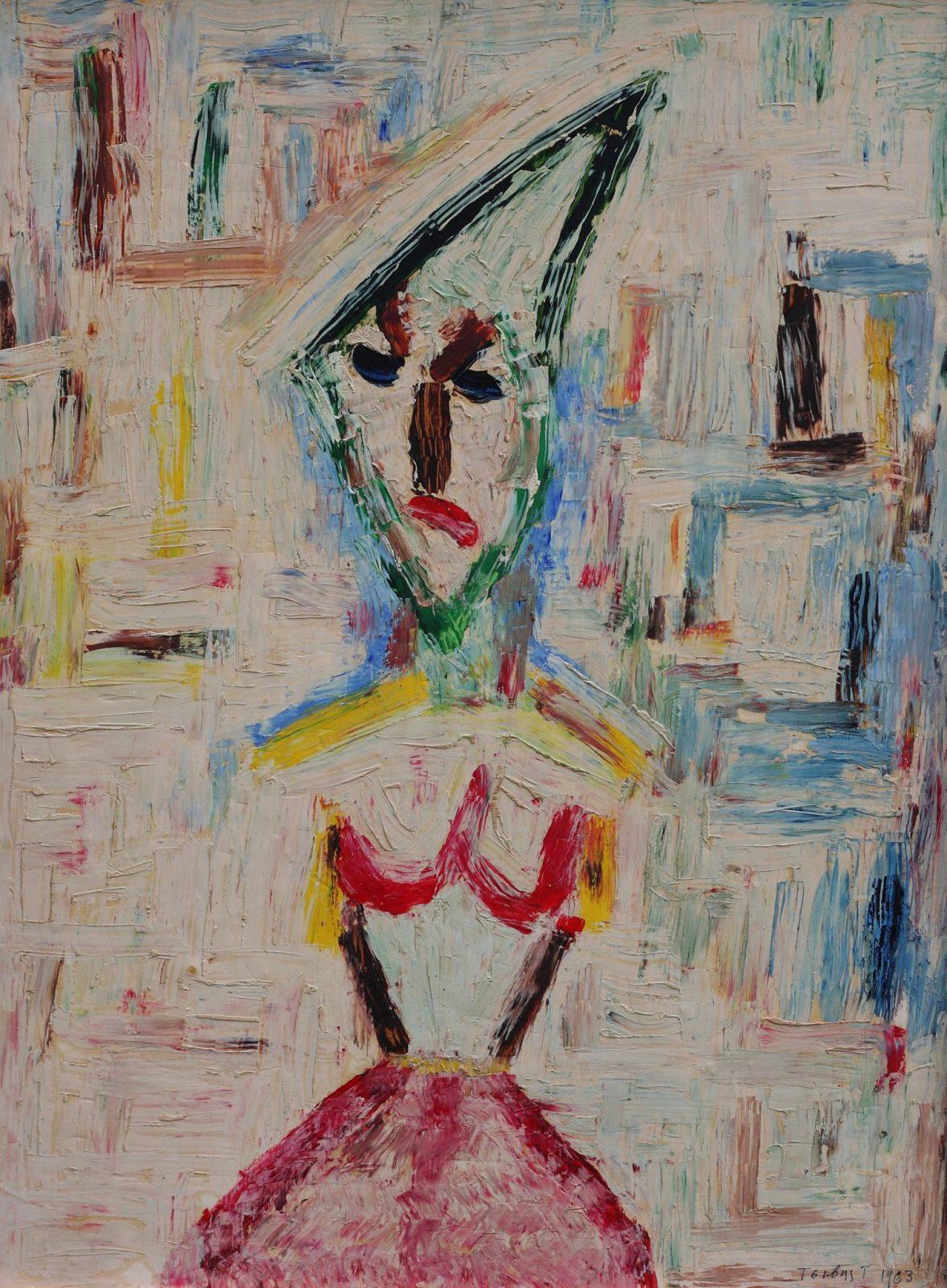 Aris Ioannou Collection 138
