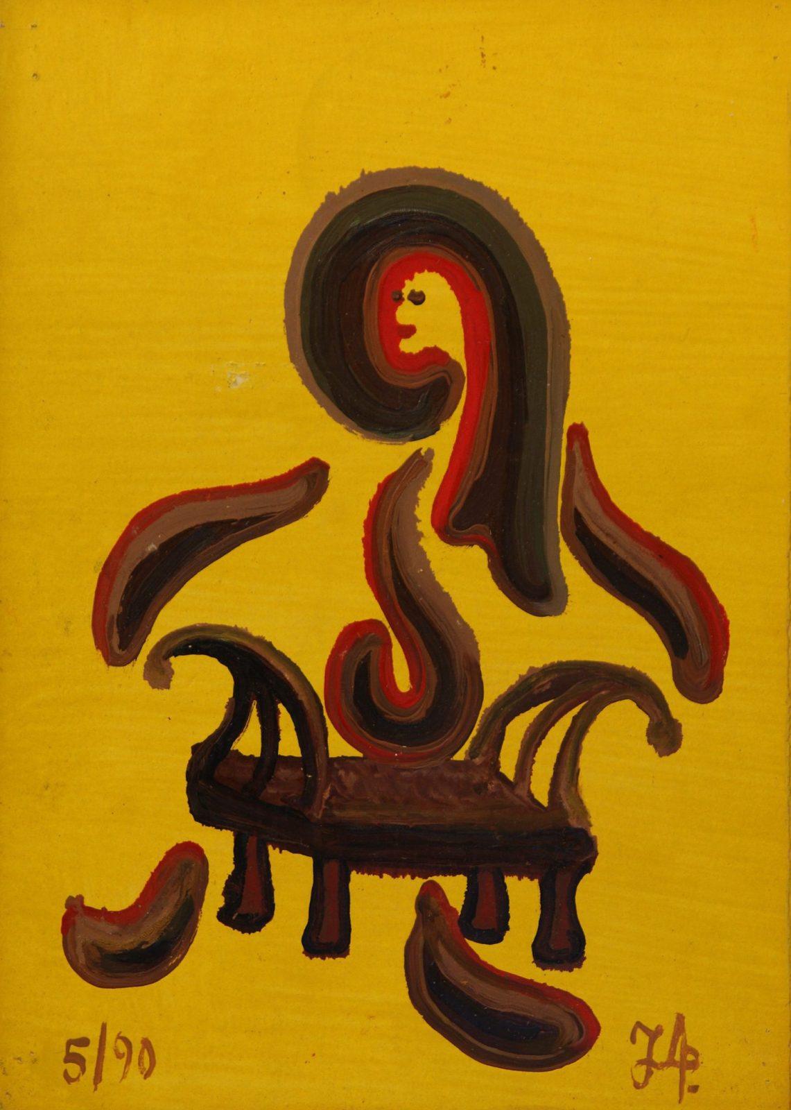 Aris Ioannou Collection 140