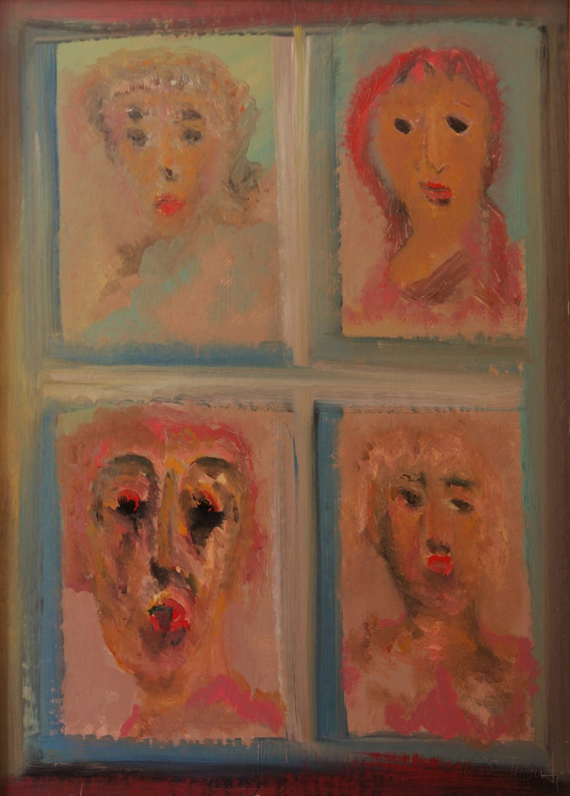Aris Ioannou Collection 142