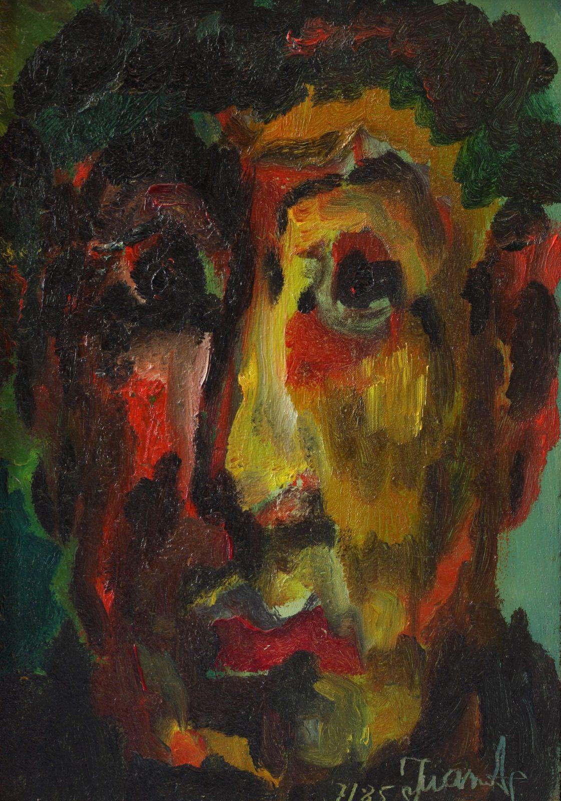 Aris Ioannou Collection 156
