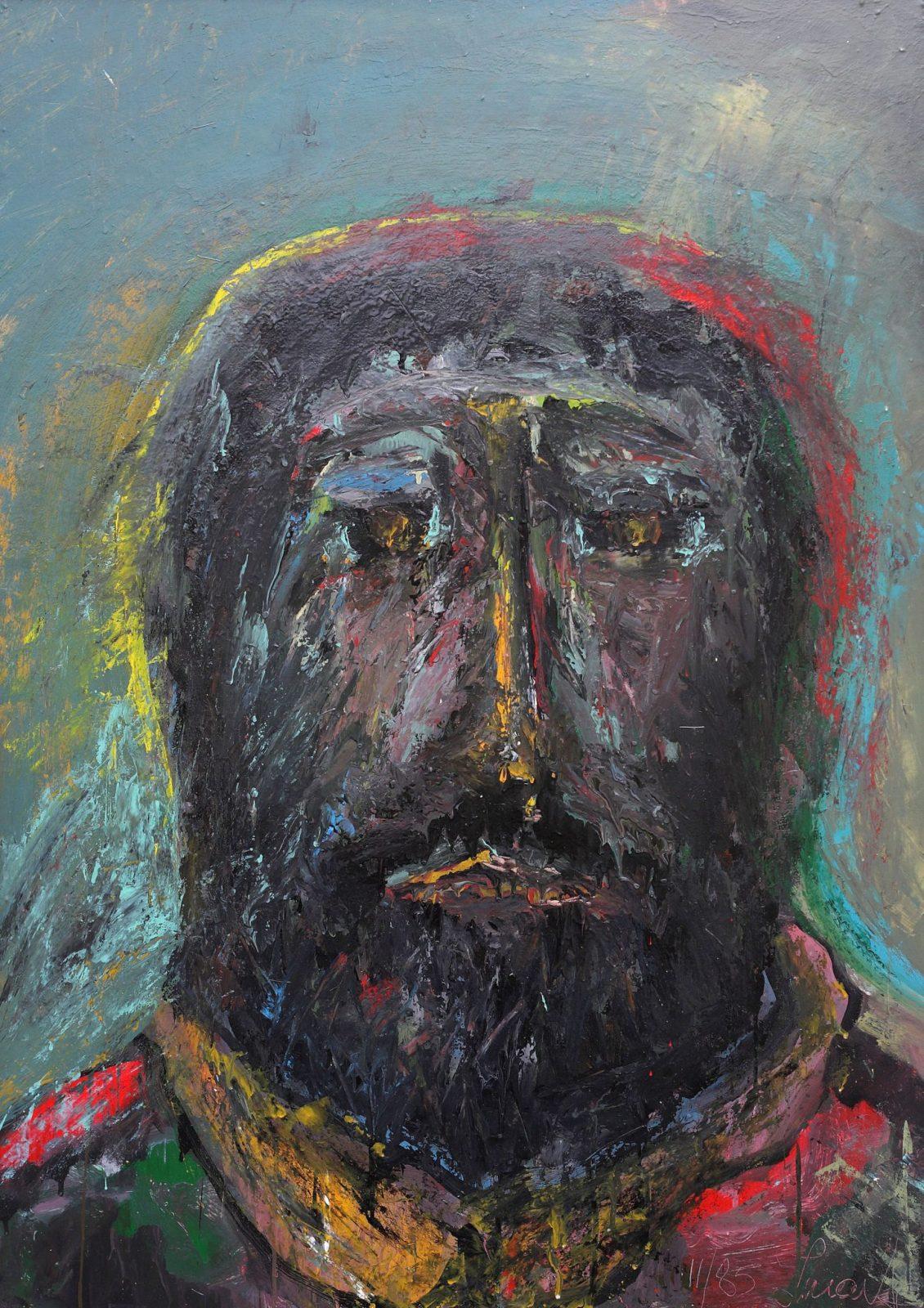 Aris Ioannou Collection 16