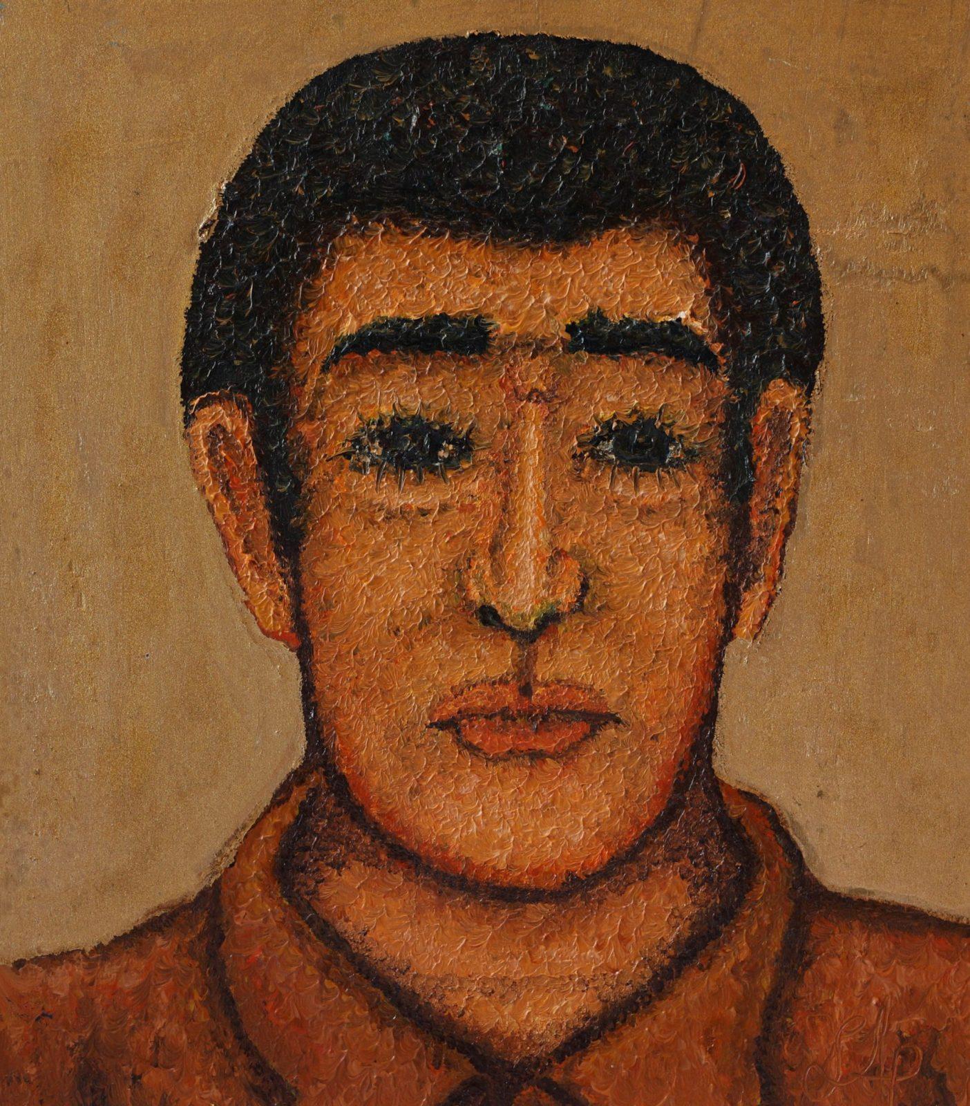 Aris Ioannou Collection 161