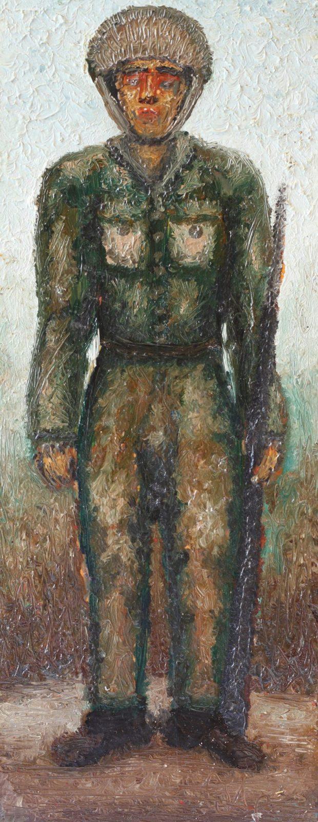 Aris Ioannou Collection 172