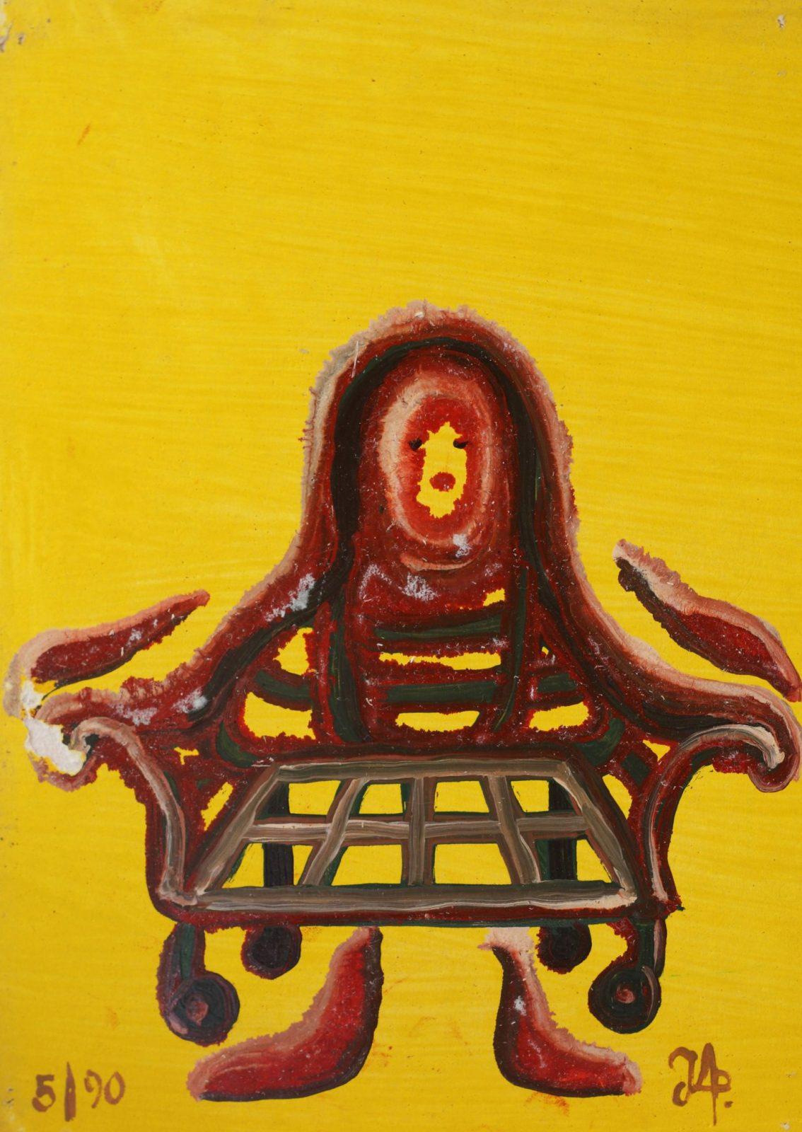 Aris Ioannou Collection 177