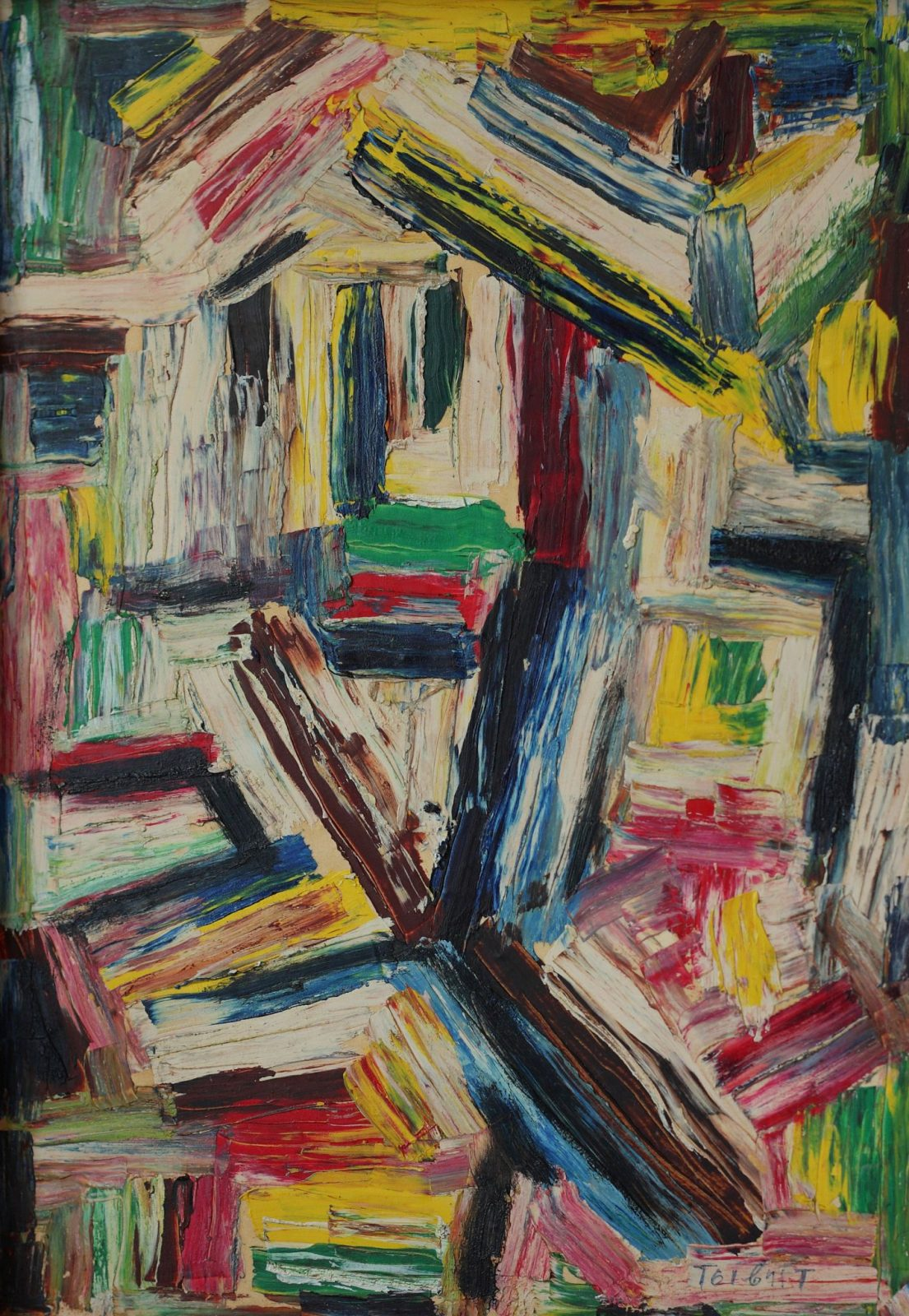 Aris Ioannou Collection 187