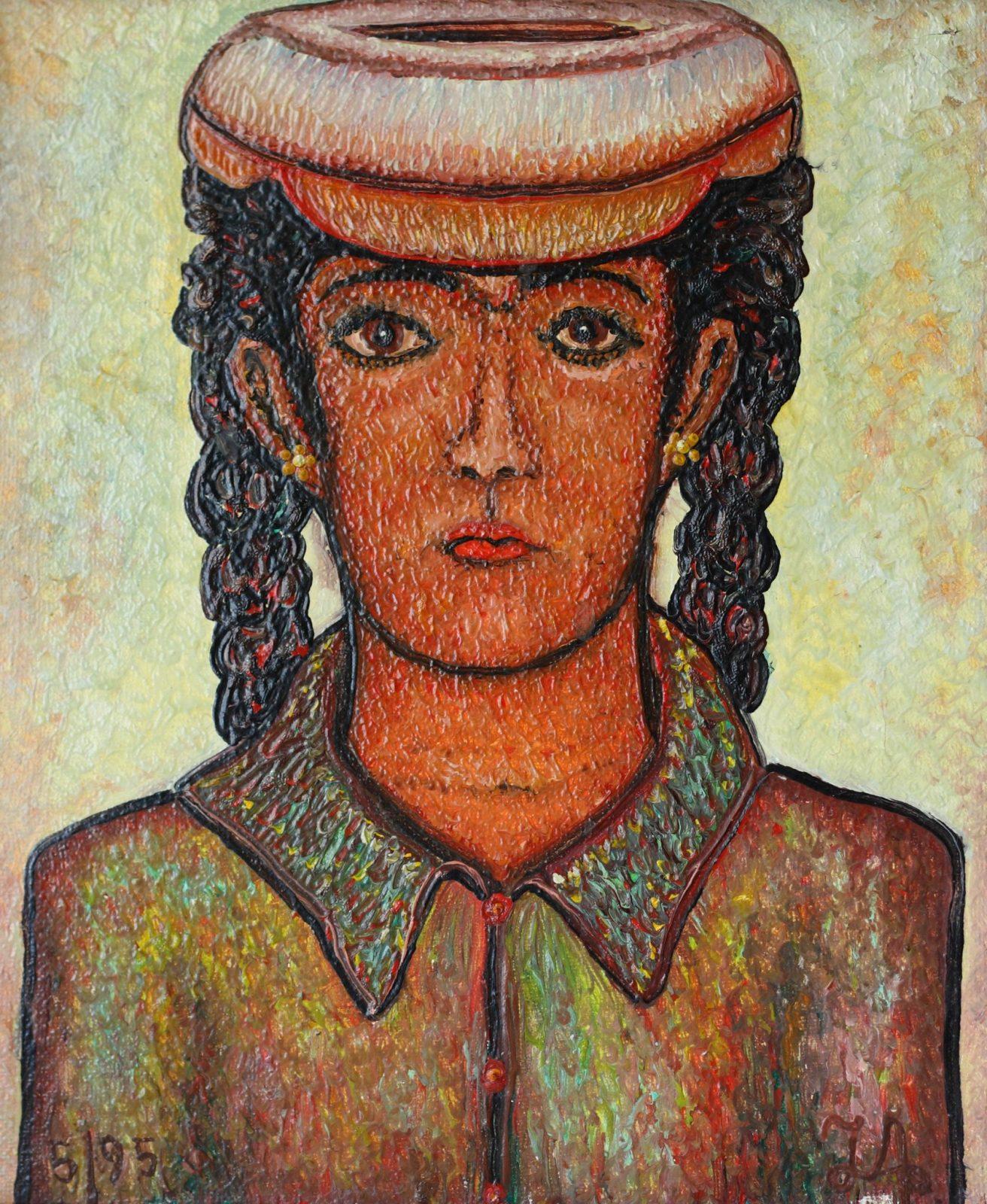 Aris Ioannou Collection 203