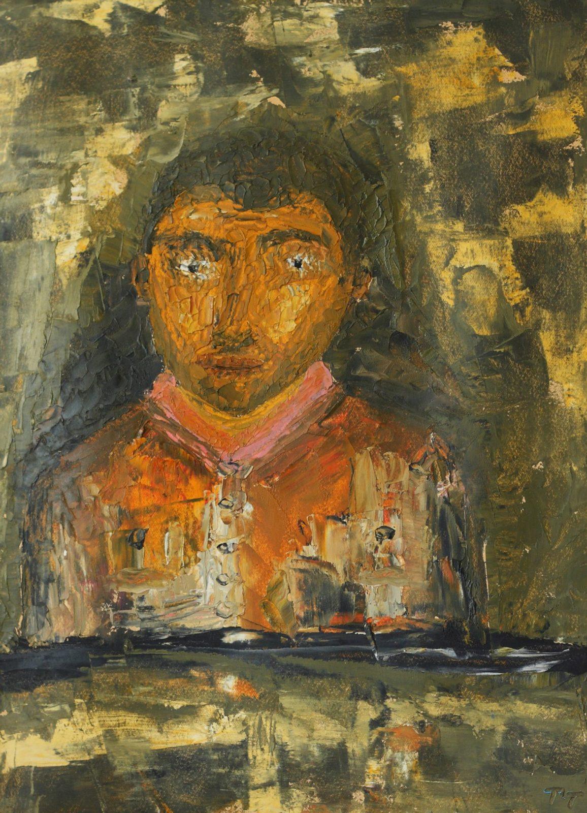 Aris Ioannou Collection 208
