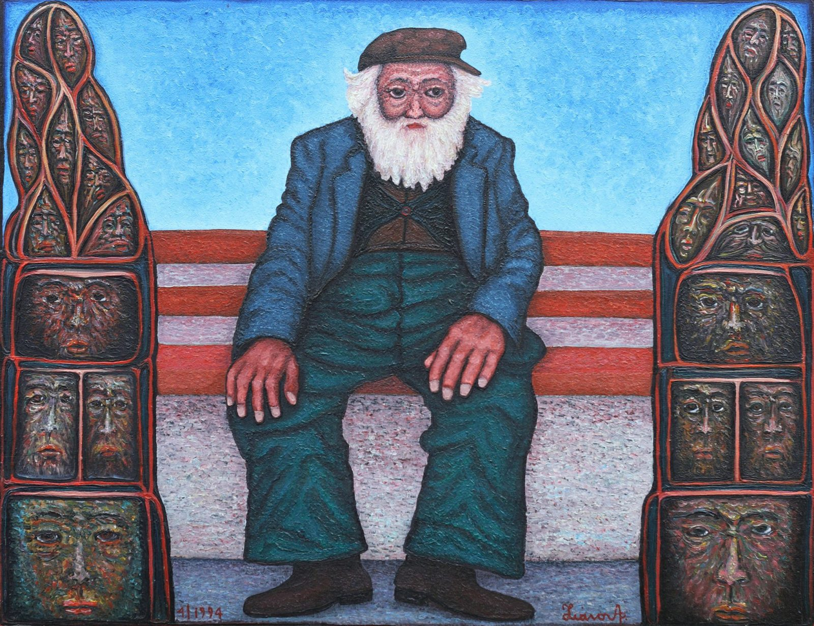 Aris Ioannou Collection 30