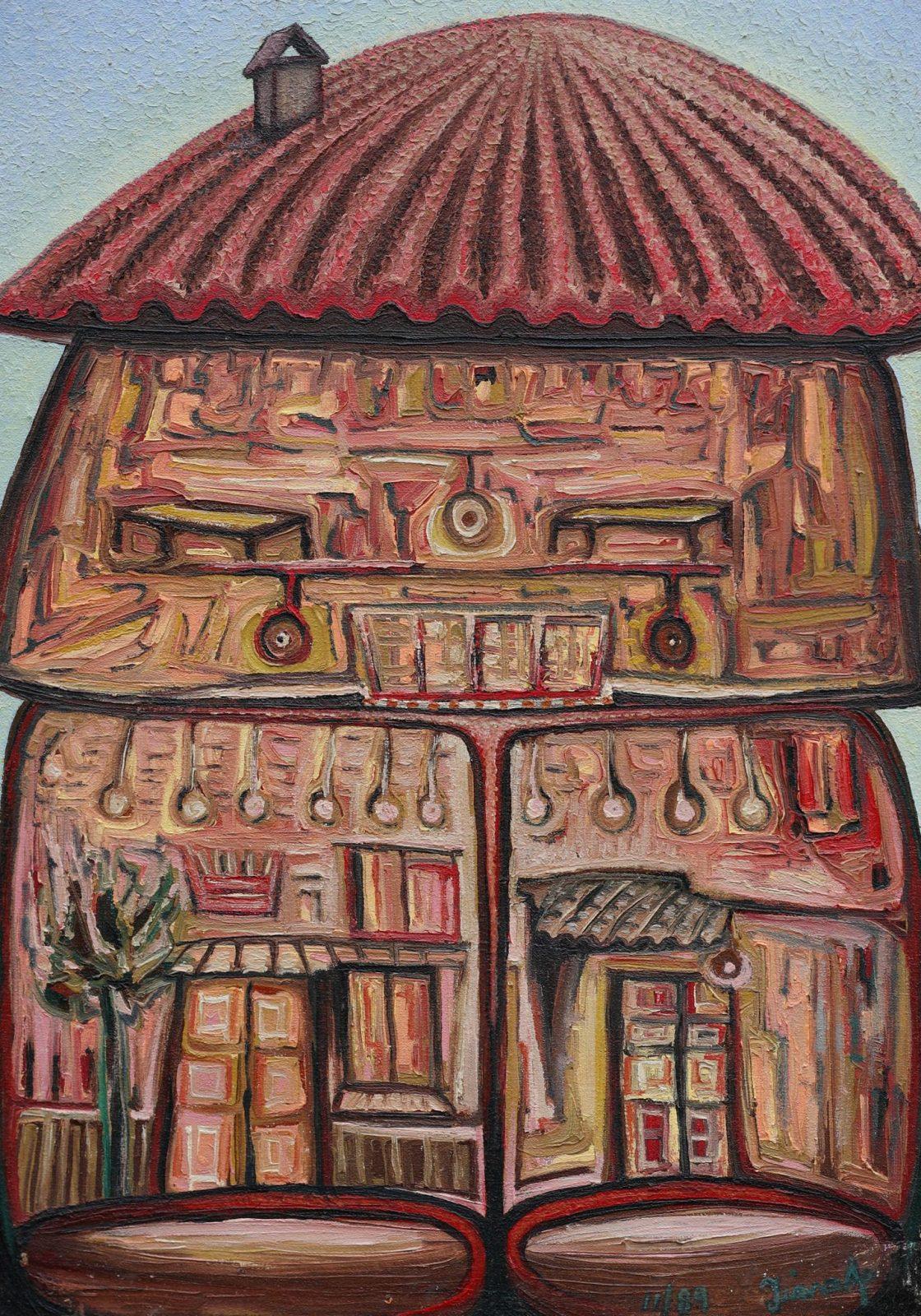 Aris Ioannou Collection 43