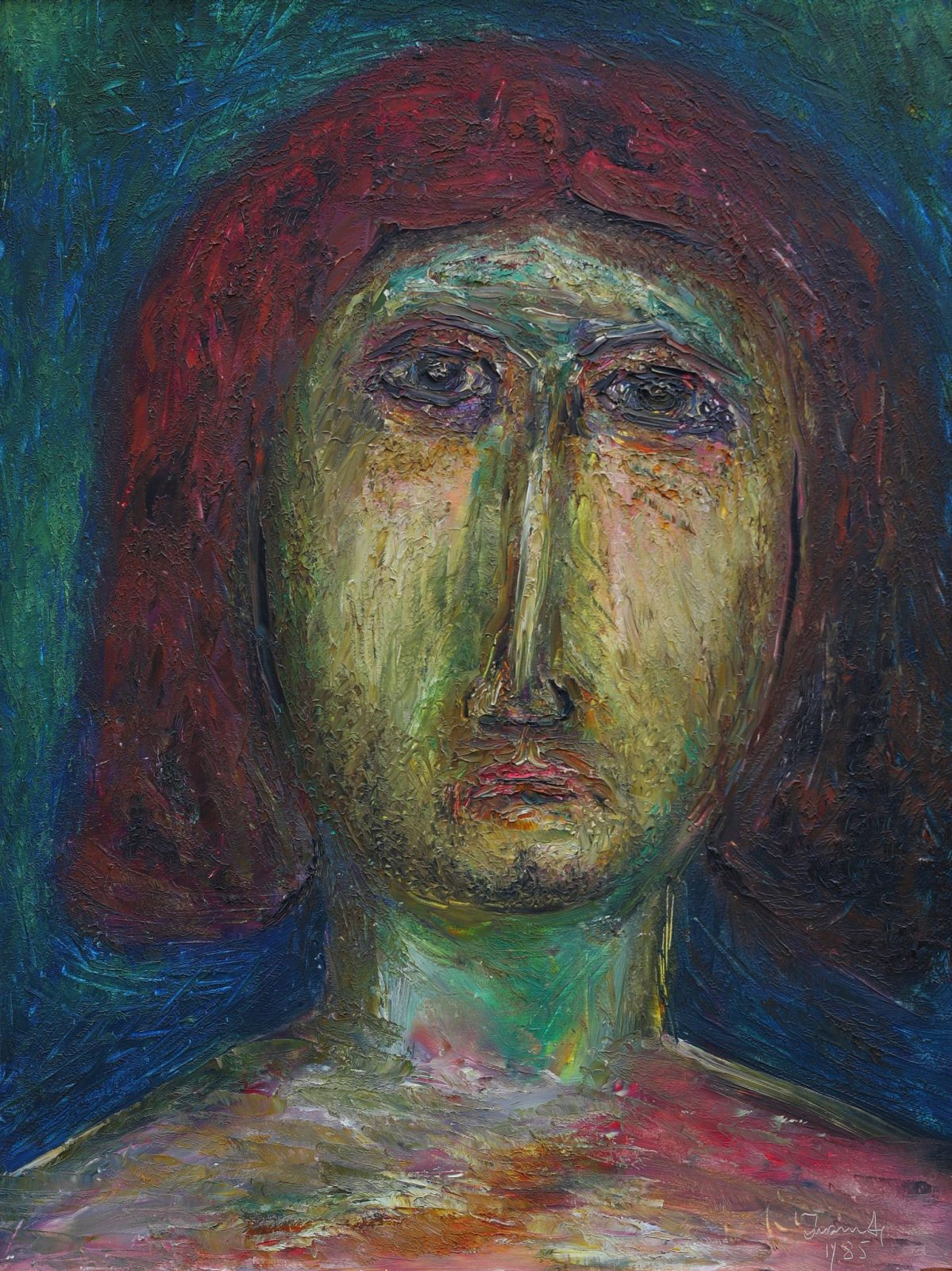 Aris Ioannou Collection 6