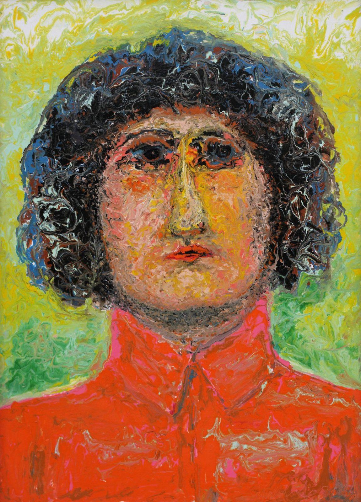 Aris Ioannou Collection 64