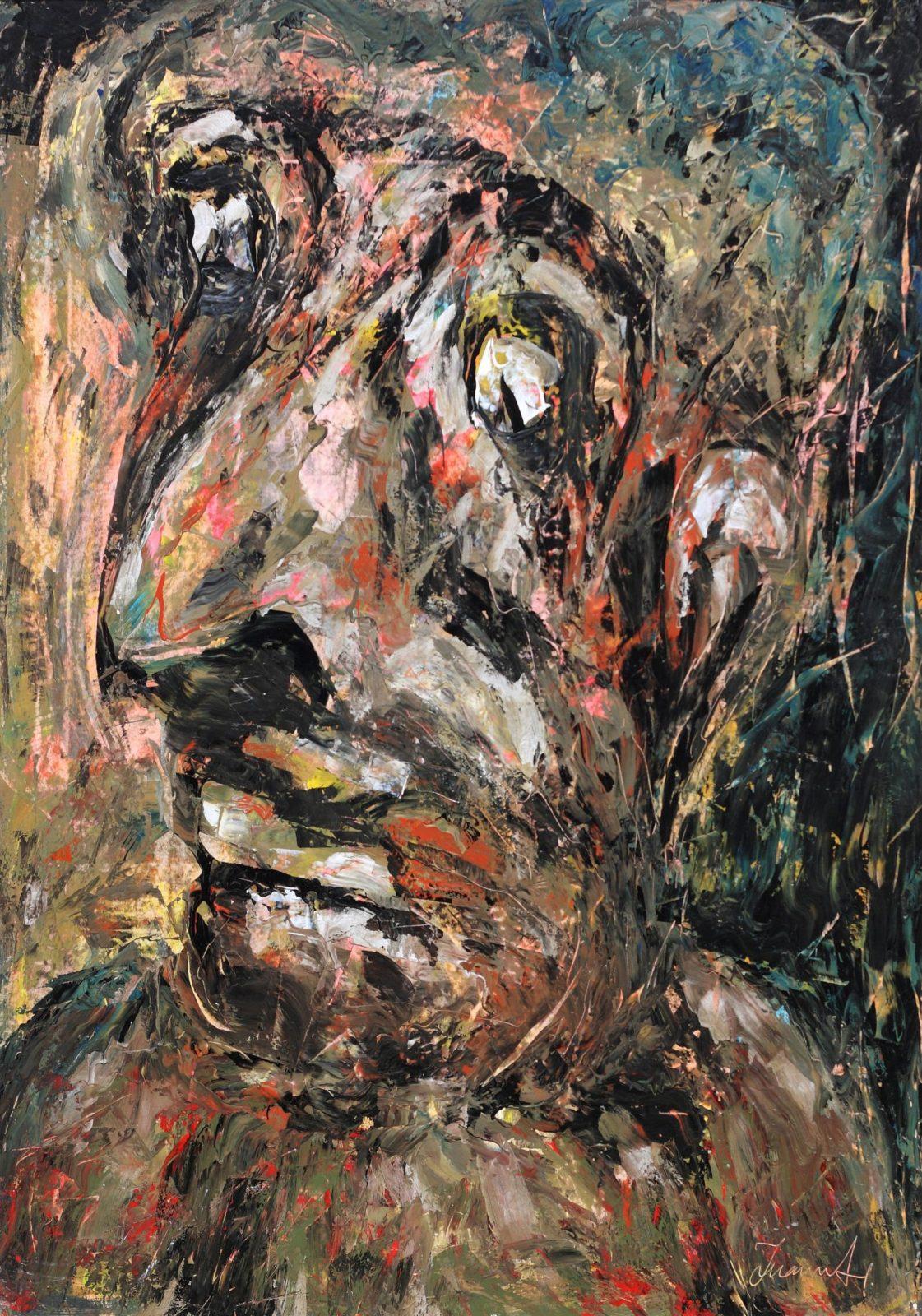 Aris Ioannou Collection 73