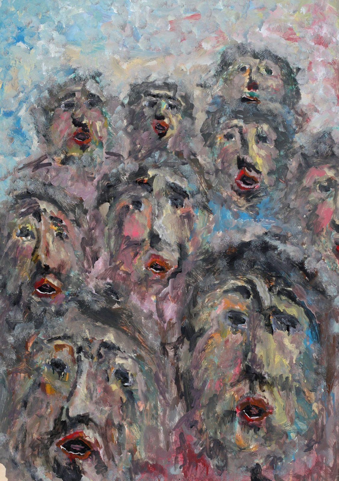 Aris Ioannou Collection 74