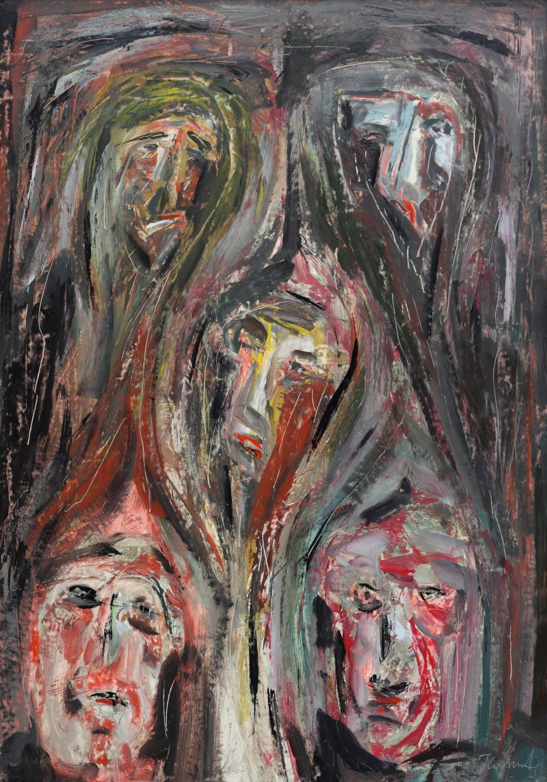 Aris Ioannou Collection 76