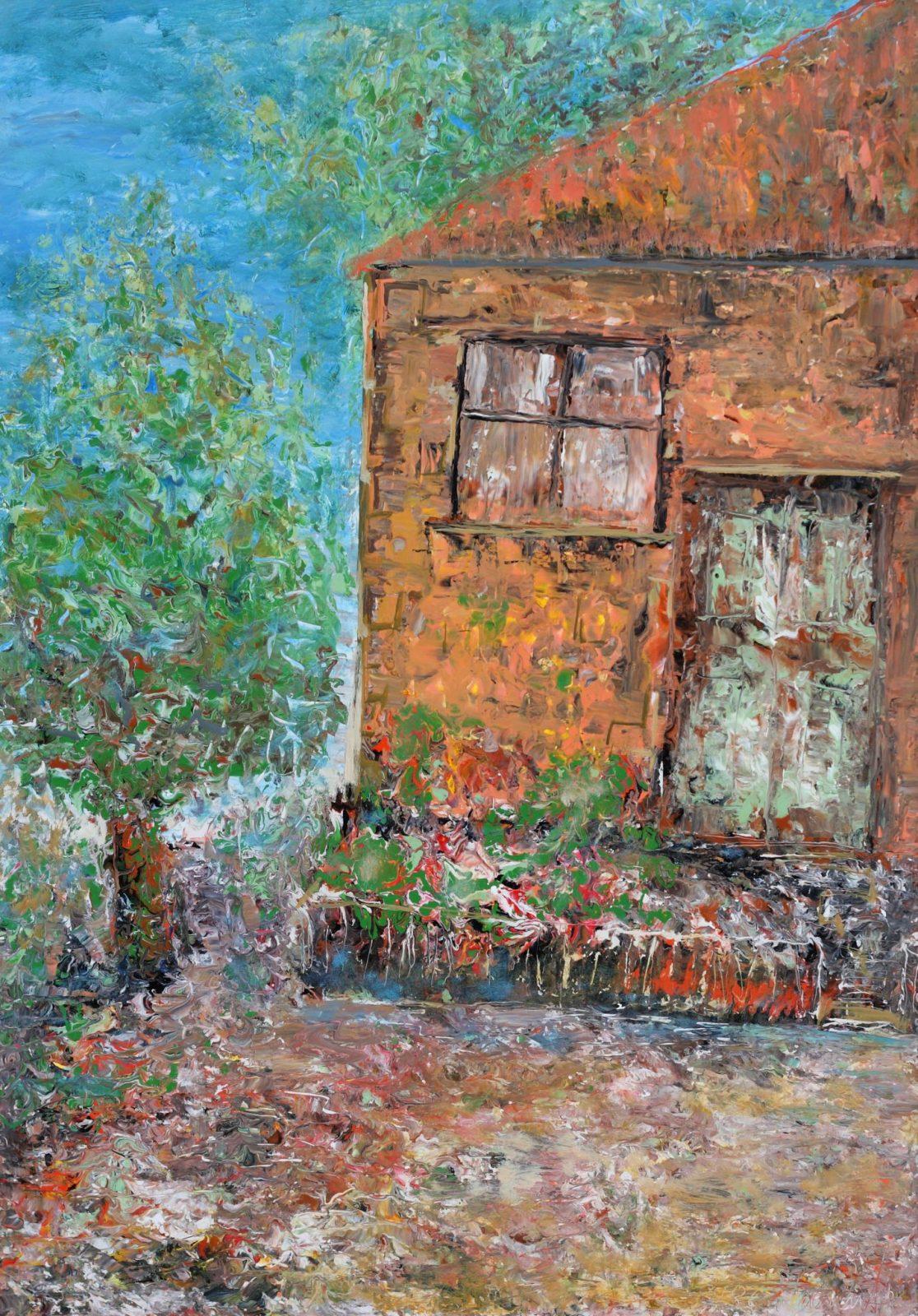 Aris Ioannou Collection 83