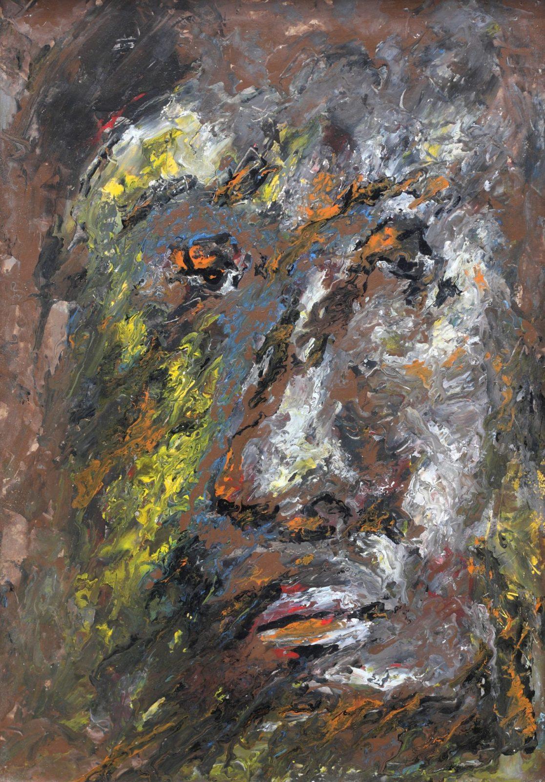 Aris Ioannou Collection 96